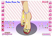 Fashion Dream Toes