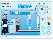 Frosty Freakout