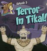 Mayan Mayhem Episode 3 Terror in Tikal