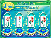 Ariel Water Ballet