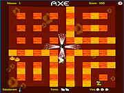 AXE Les Adventures de Jaxe &amp; Blaster