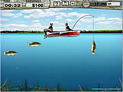 Bass Fishing Pro