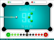 Battle Pool - Online