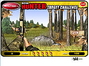 Bow Hunter - Target Challenge