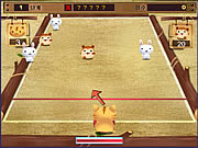 Cat Bowling 2