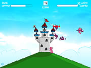 Crazy Castle 2