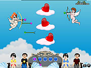 Cupid's Challenge