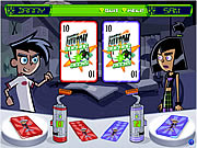 Danny Phantom's Dueling Decks