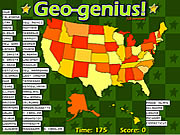 GeoGenius USA