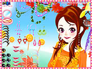 Girl Dressup 4