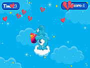 Care Bears - Happy Hearts Game