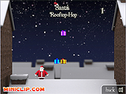 Santas Rooftop-Hop