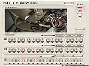 Kitty Beat Box