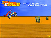 Motocross Champions