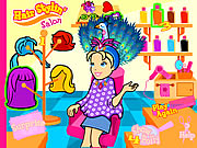 Polly's Hair Stylin' Salon