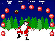 Santa Keepy Uppy