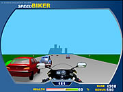 Speed Biker
