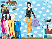 Suggestions in Spring Dress Up