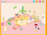 Kid's Room 4