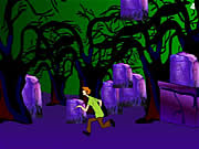 Scooby Doo Graveyard Scare