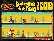 Trailer Park Racing 2000