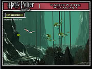 Harry Potter Underwater Wizardry