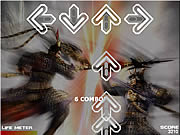 Warriors Orochi DDR