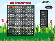 Word Search Gameplay - 47