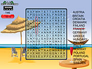 Word Search Gameplay 7 - Europe