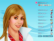Free Online Makeover 2