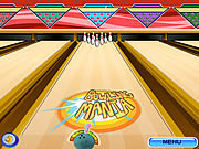 Bowling Mania