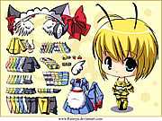 Dressup Bee
