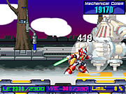 Megaman X Virus Mission 2