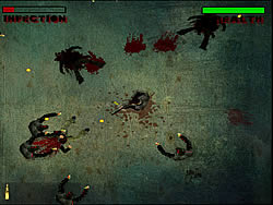 Zombie Horde Game