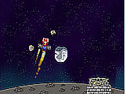 Mario Lost in Space Icon