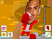Chris Brown Punch games