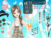 Click to Play Cool Summer Fashion