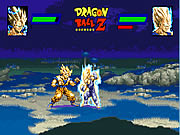 Didi games Dragon Ball Z Power Level Demo