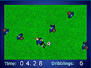 Flash Dribbler games