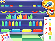 Higglytown: Grocery A Go Go games