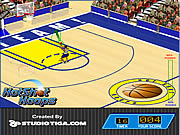 HotShot Hoops games