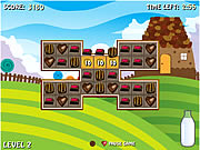 House of Chocolates games