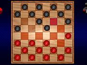 Checkers Fun games