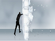 Ice Walls games