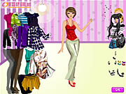 Didi games Polite Suits Dressup
