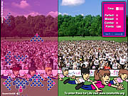 Race for Life games