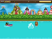 Rainbow Monkey Rundown games