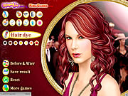 Click to Play Taylor Swift MakeOver
