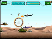 Army Copter games