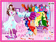 Dancing Girl Dress Up games